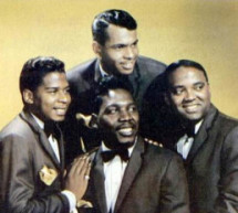The Drifters in Marbella