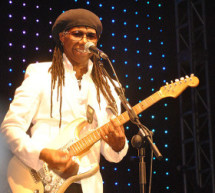 Nile Rodgers Concert