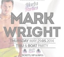 Marbs Parties with Mark Wright
