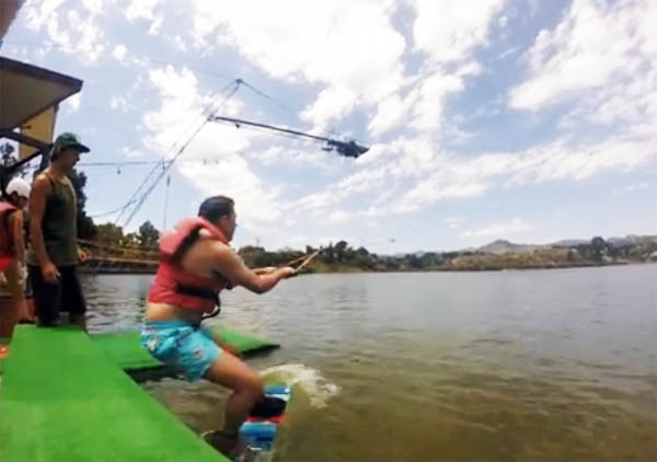 Marbella Cable Ski and Wakeboarding Centre