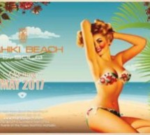 Mahiki Beach Coming To Marbella